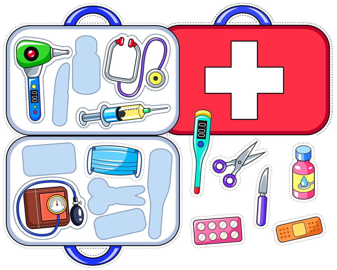 Doctor Preschool Activities Buylapbook