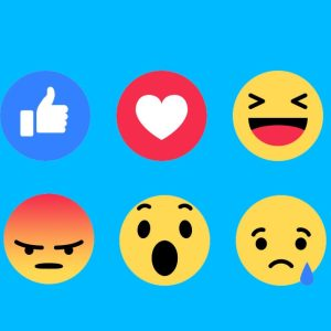 Facebook Reaction/Emoji