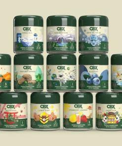 CANNABIOTIX WEED CANS