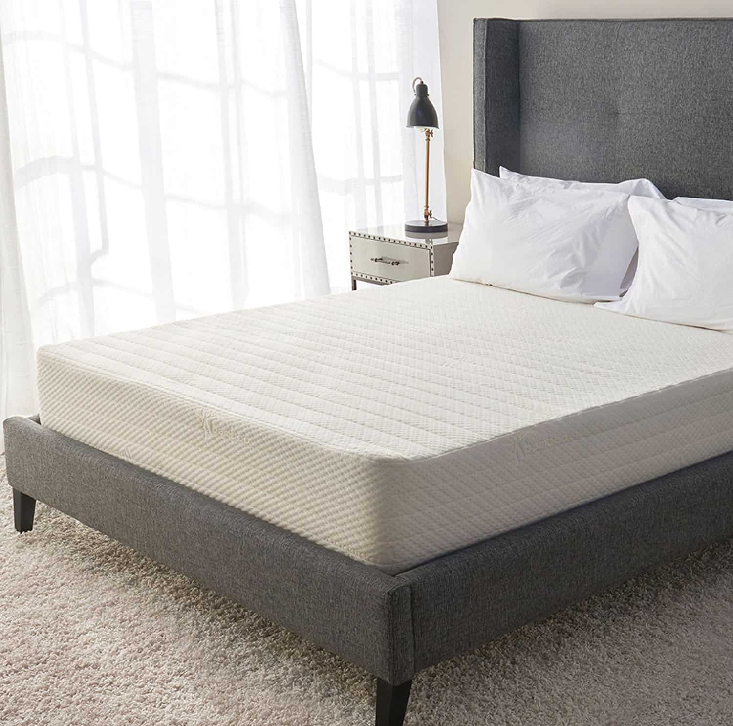 10 Best Mattress For Side Sleepers  Buying Guide 2019