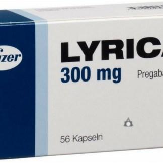 Pregabalin Lyrica 300mg