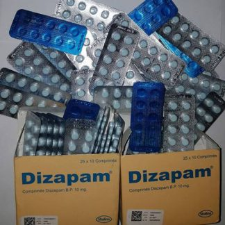 Buy Diazepam Shalina 10mg