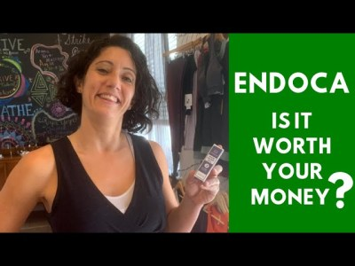 ENDOCA 300mg 3% CBD OIL Review 😱 IS IT WORTH YOUR MONEY?