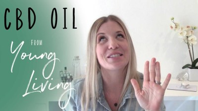 Announcing Young Living CBD Oil