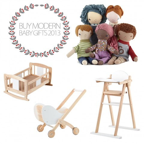 land of nod high chair doll hanging for garden holiday gifts 2013 play dolls from the buymodernbaby