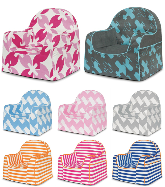 chair covers for purchase unique desk p kolino little reader patterned buymodernbaby
