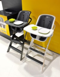 4moms High Chair at ABC Kids Expo 2015 | buymodernbaby