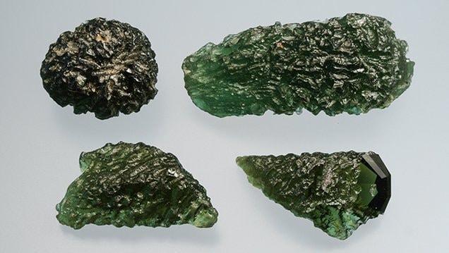 Legit Check Your Moldavite