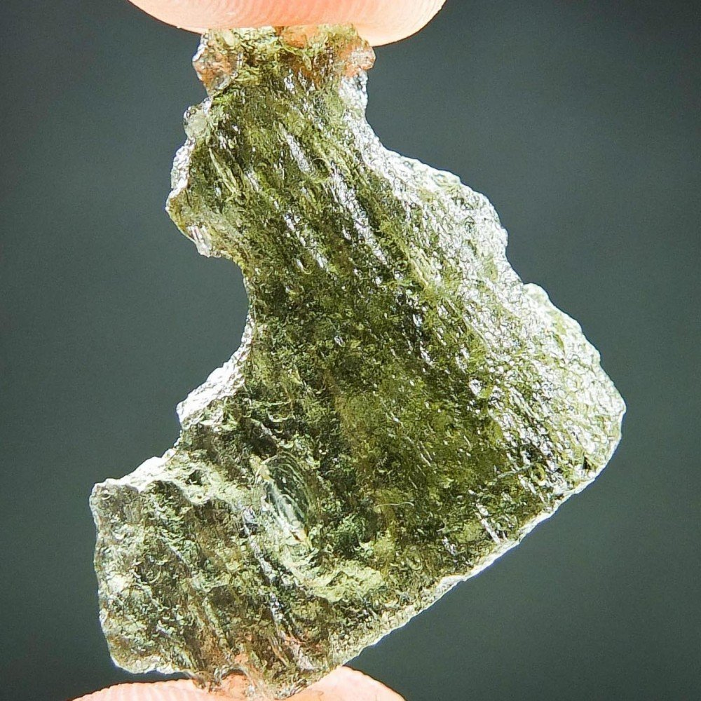 How To Spot A Real Moldavite