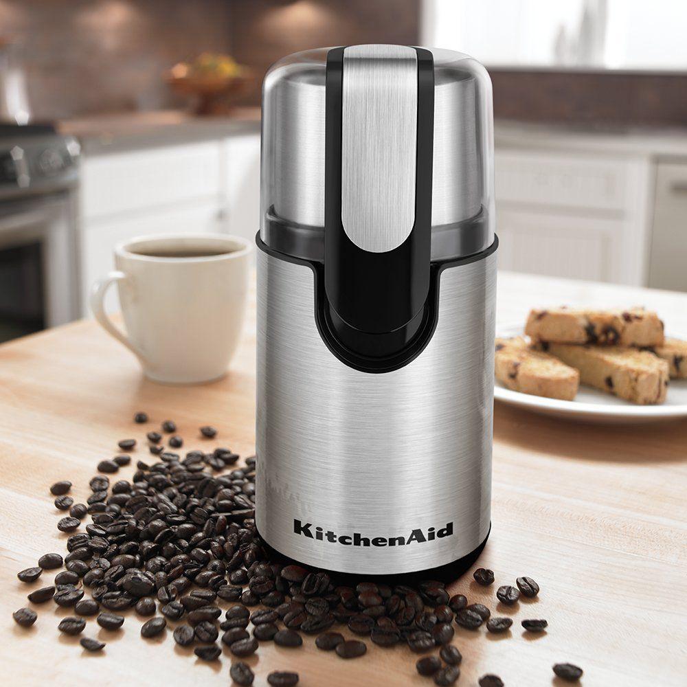 Kitchenaid Blade Coffee Grinder Best Price Review