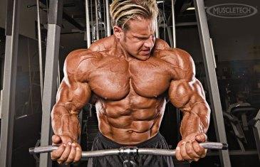 Bodybuilding with Vitamins