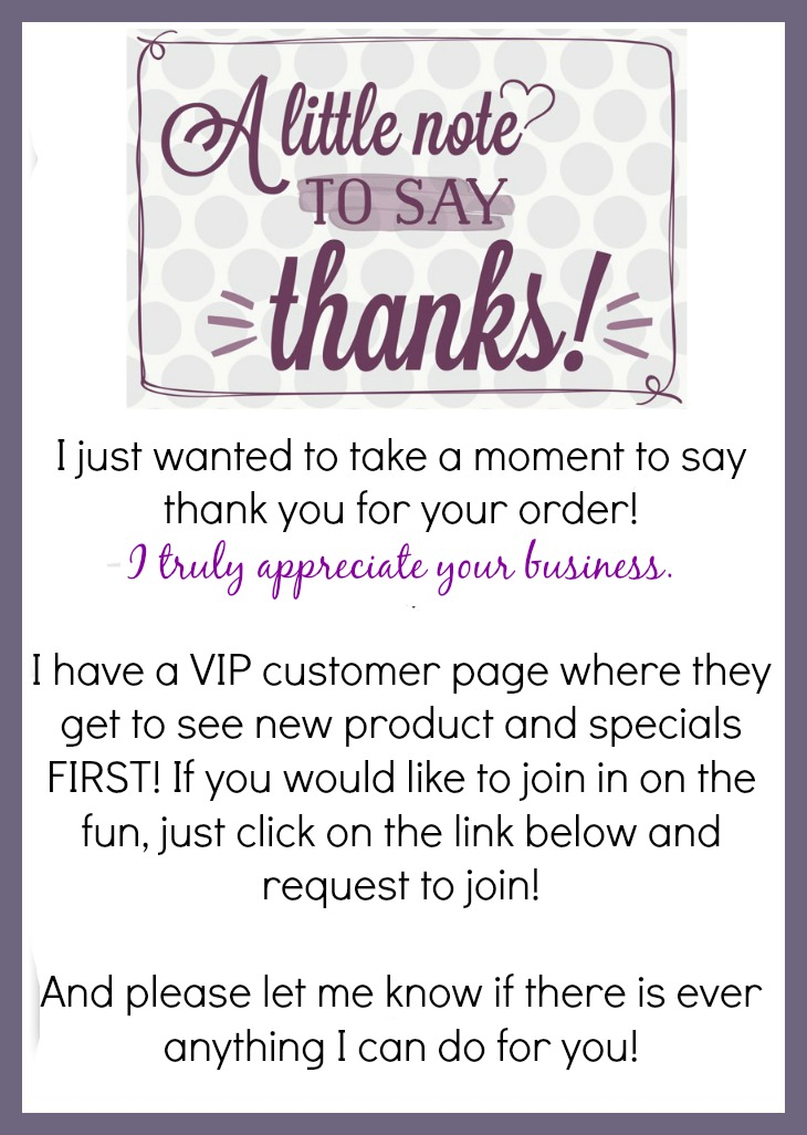 Thank You To My Customers : thank, customers, Thank, Directly, Social