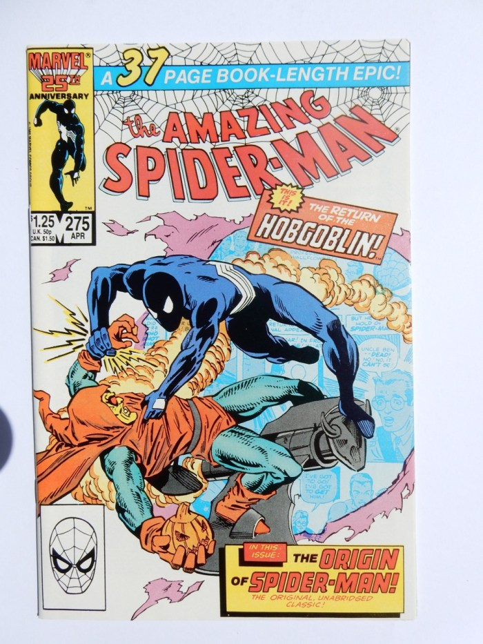 Amazing Spider-Man 275