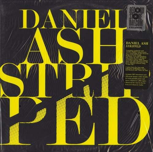 Daniel Ash - Stripped - Vinyl