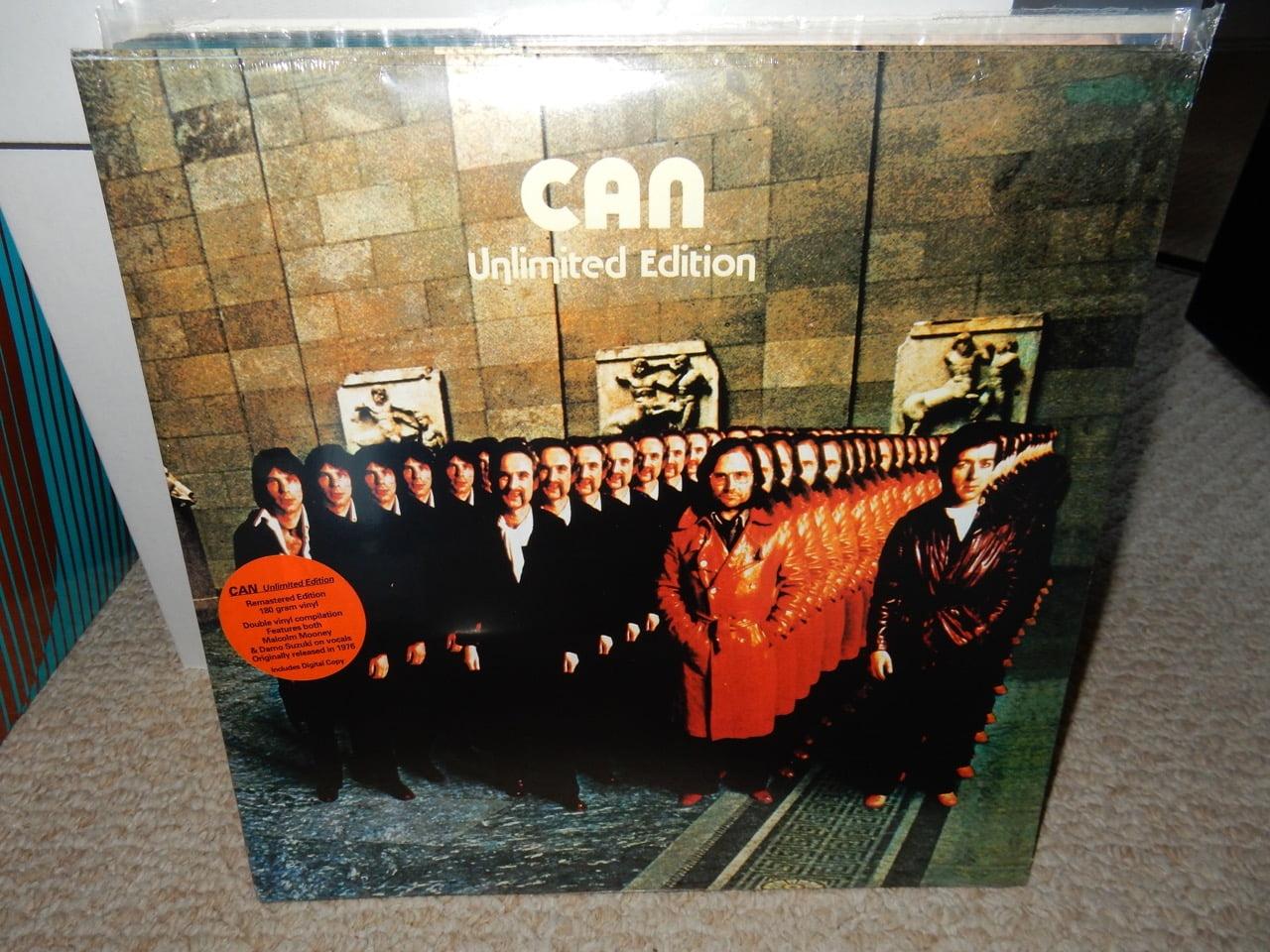 Can - 2XLP Vinyl