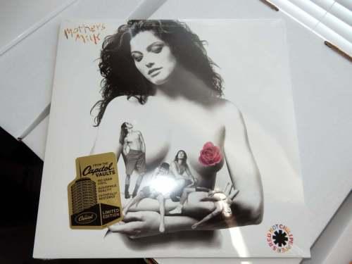 """Red Hot Chili Peppers """"Mother's Milk"""" 180 Gram Vinyl LP Reissue Ltd Ed"""