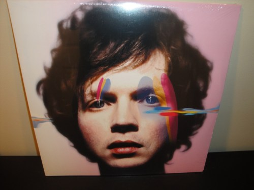 "Beck ""Sea Change"" 2XLP Limited Edition Vinyl 2016 NEW"