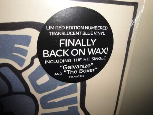 Chemical Brothers Ltd Ed Vinyl