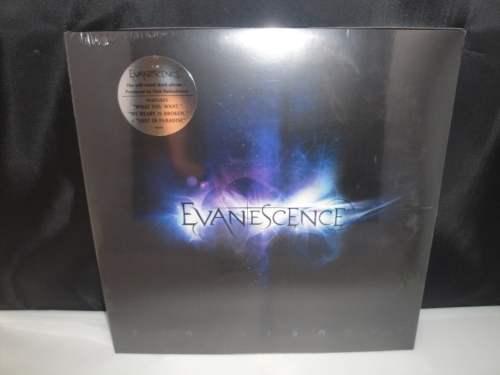 Evanescence - Evanescence - 3rd Vinyl Record Reissue 2017