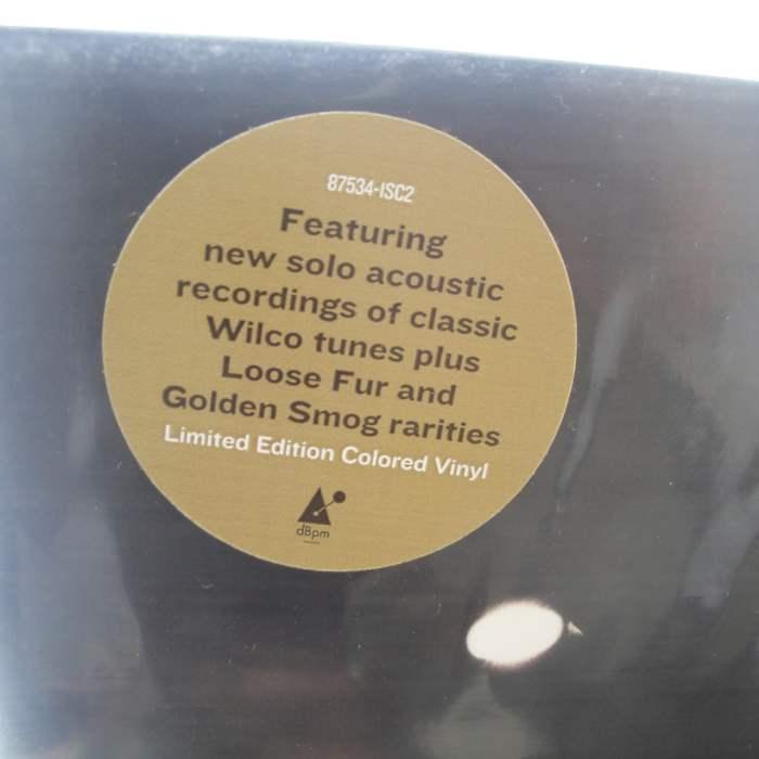 Jeff Tweedy - Together At Last - Ltd Ed, Colored Vinyl, 2017