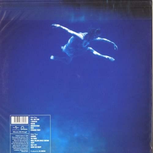 Limited Edition, 180 Gram, Vinyl, LP, Reissue, Music On Vinyl, 2017