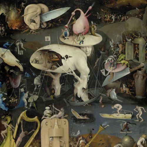 Pearls Before Swine - One Nation Underground - 2017 Mono Reissue