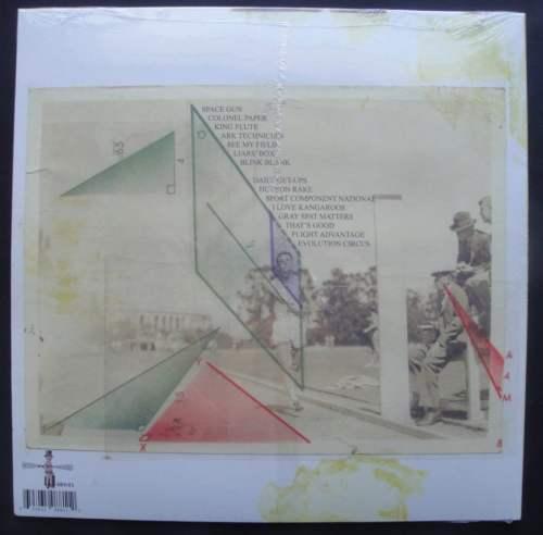 Guided By Voices - Space Gun - Vinyl, LP, Robert Pollard, 2018