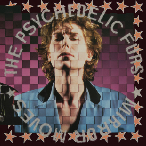 The Psychedelic Furs - Mirror Moves - Ltd Ed, 180 Gram, Reissue, 2018