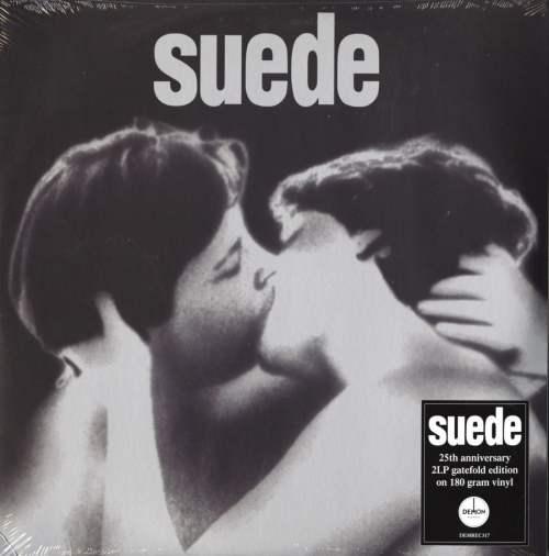 Suede - Suede: 25th Anniversary Edition [Import] - 2XLP, Vinyl, Demon Records UK, 2018