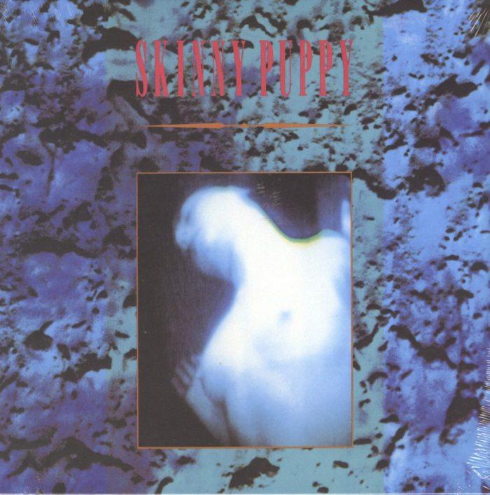 Skinny Puppy - Mind: The Perpetual Intercourse, Vinyl, LP, Reissue, Nettwerk, 2018