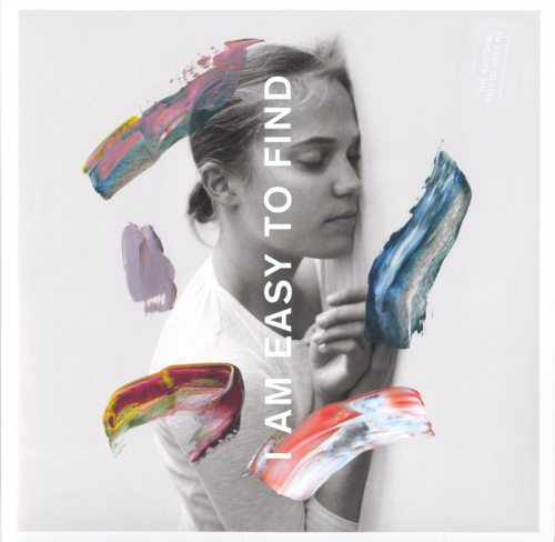 The National - I Am Easy To Find - Limited Edition, Clear Vinyl, Double LP, 4AD, 2019