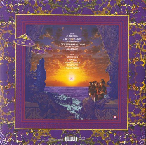 XTC as Dukes of Stratosphere - Psonic Psunspot - 200 Gram, Vinyl, LP, Reissue, Ape House Uk, 2019