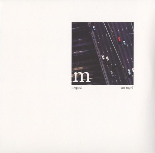 Mogwai - Ten Rapid (Collected Recordings 1996-1997) - Ltd Ed, Green, Colored Vinyl, Rock Action Records, 2019