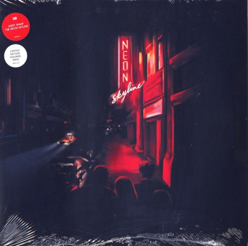 Andy Shauf - The Neon Skyline - Colored Vinyl