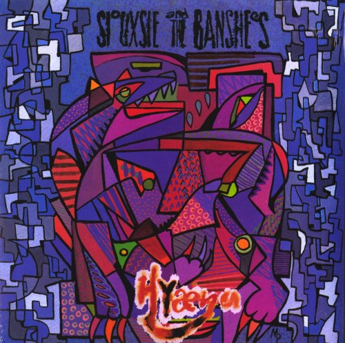 Siouxsie & The Banshees - Hyaena - 180 Gram Vinyl, LP, Remastered, Polydor, Import, 2018