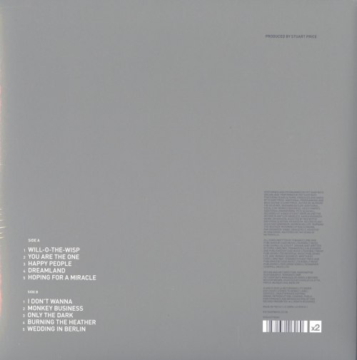 Pet Shop Boys - Hotspot - 140 Gram, Vinyl, Gatefold Jacket, LP, X2, Import, 2020