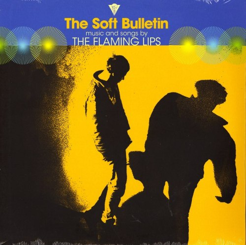 Flaming Lips - The Soft Bulletin - Double Vinyl, Warner Brothers, 2012