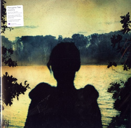 Porcupine Tree - Deadwing - Double Vinyl, LP, Gatefold Jacket, Kscope Import, 2018