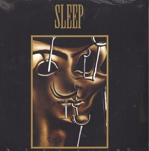 Sleep - Volume One - Vinyl, LP, Tupelo Records, 2015