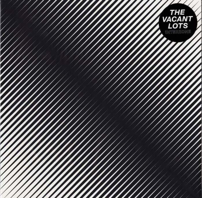 Vacant Lots - Interzone - White, Colored Vinyl, LP, Fuzz Club Records, 2020