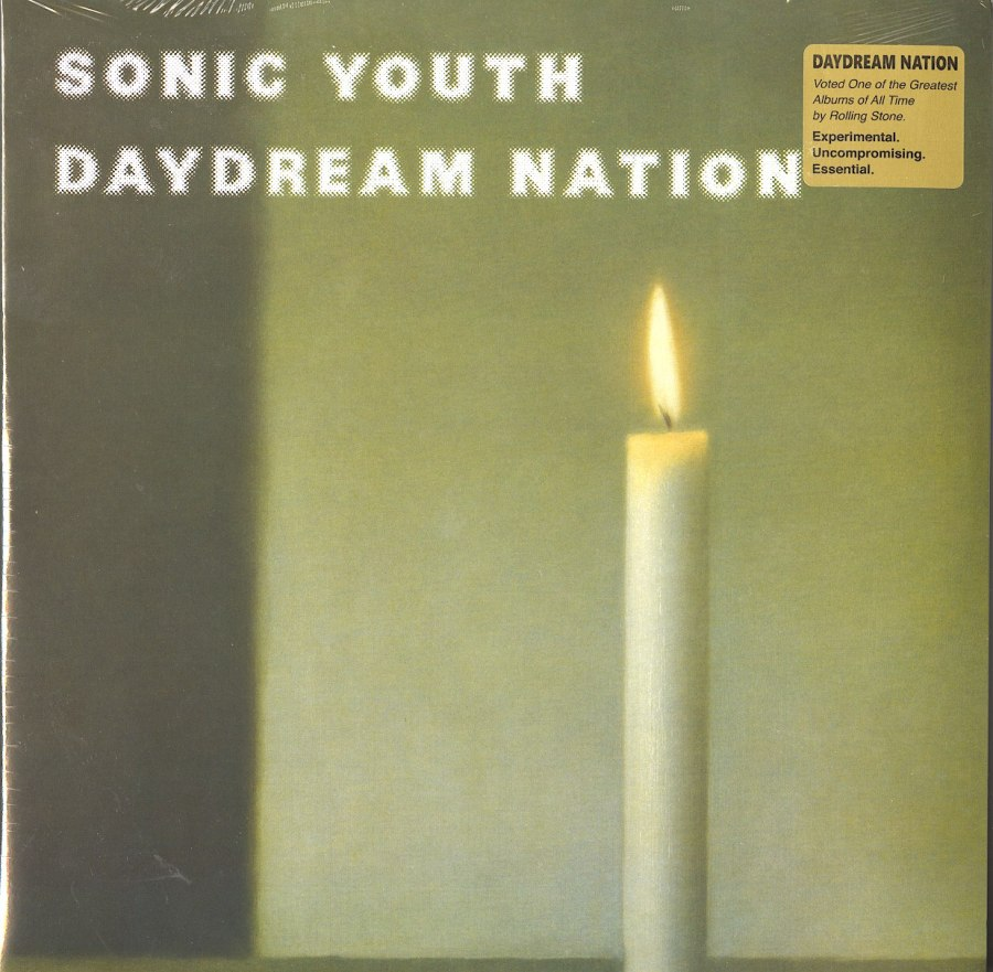 Sonic Youth - Daydream Nation - Vinyl, 2XLP, Gatefold, Reissue, Goofin' Records, 2020