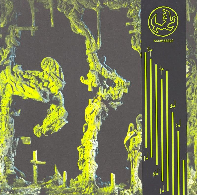 King Gizzard and the Lizard Wizard - K.G. - Vinyl, LP, KGLW, 2020