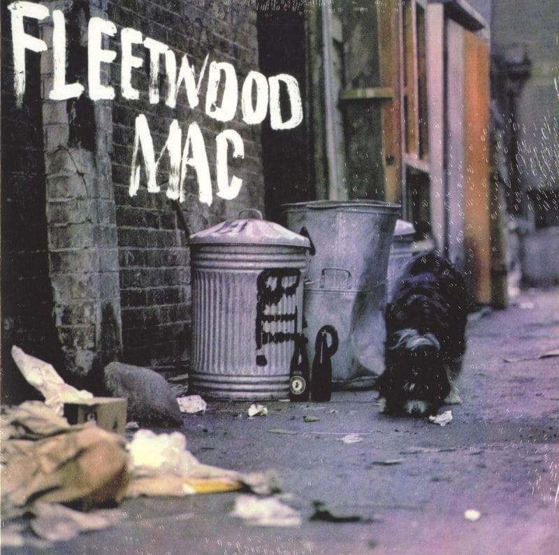 Fleetwood Mac - Peter Green's - Vinyl, LP, Reissue, Blue Horizon, 2021