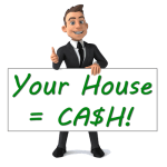 sell your house for cash fast