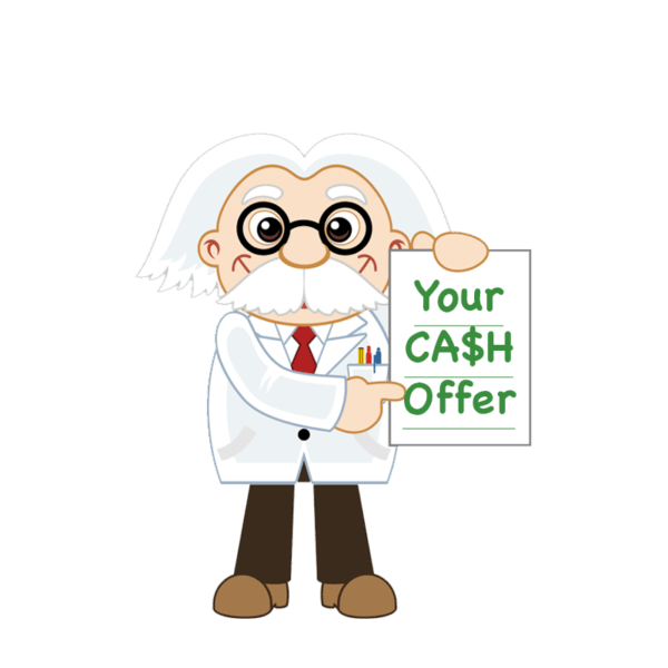 Free Cash Offer for Your House in Pensacola
