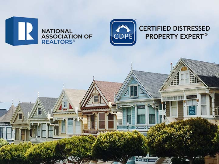 We are licensed realtors in Florida and held to a higher standard