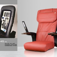 Htt Massage Chair Wedding Covers Hire West Sussex Human Touch Ht 245 Complete Set