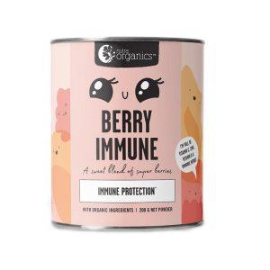 Nutra organics Berry Immune 200g