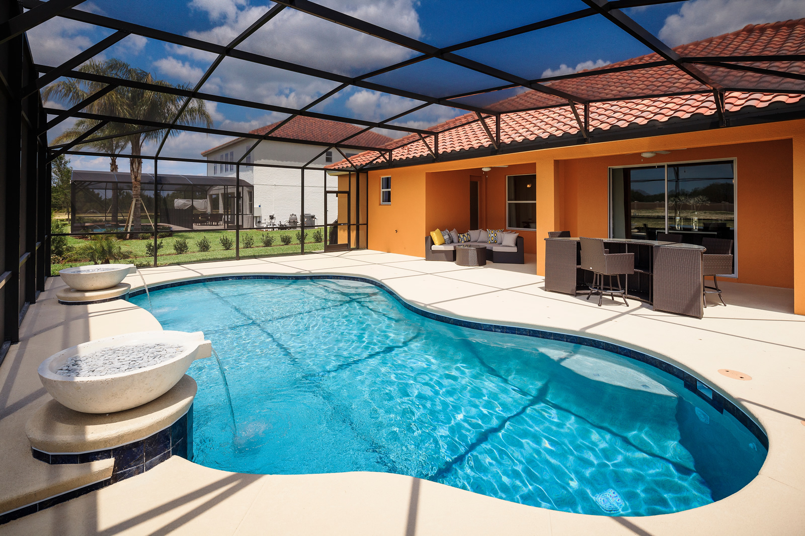 How to buy a Vacation Home in Orlando