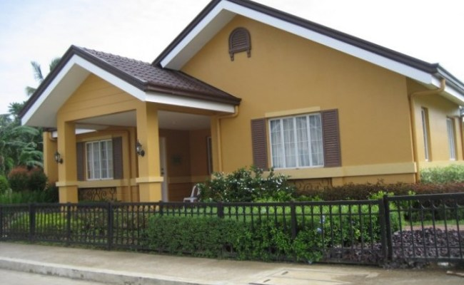 Celandine Model House And Lot For Sale In Camella Homes Offer